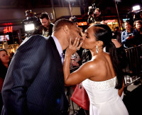 Longest celebrity marriages, Will Smith, Jada Pinkett Smith