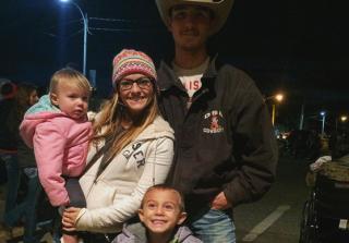\'Teen Mom 3\'s Mackenzie McKee Rushed to the Hospital — Report