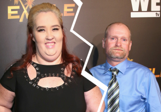 Mama June & Sugar Bear Split After 'Marriage Boot Camp' — Report