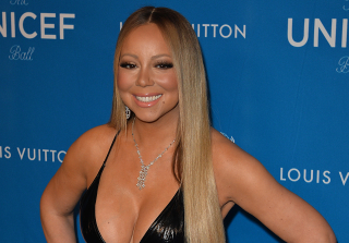 Mariah Carey Looks Better Than Ever at 2016 UNICEF Ball (PHOTOS)