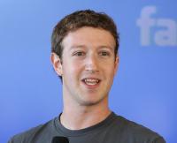 Mark Zuckerberg wardrobe