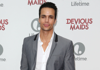 'The Originals' Season 3: Matt Cedeño Cast as Cortez