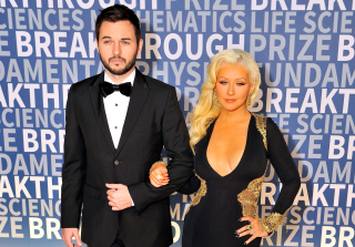 Christina Aguilera & Matt Rutler Recreate Epic 'Notebook' Moment (PHOTO)