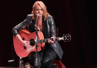 Miranda Lambert Planning a Taylor Swift-esque Revenge Album — Report