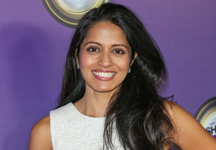 Celebrities attends NBCUniversal Short Film Festival