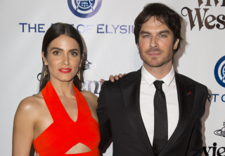 Nikki Reed Bids Farewell to Foster Dog Shared With Ian Somerhalder (PHOTO)