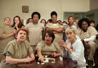 \'Orange Is the New Black\' Season 4 Promo: Is Nicky Back? (VIDEO)
