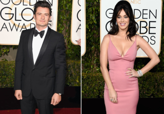 Orlando Bloom, Katy Perry, & Selena Gomez, Have Nothing on These 4 Celeb Love Triangles!