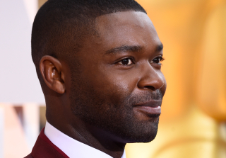 David Oyelowo Hates How 'Game of Thrones' Marginalizes Characters of Color
