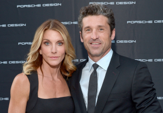 "Patrick Dempsey Says Communication and ""Lots of Sex"" Saved His Marriage"
