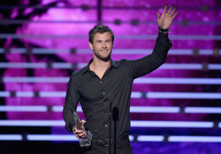 People's Choice Awards 2016: Full List of Winners
