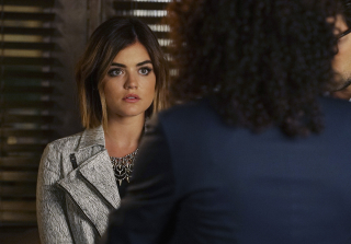 Lucy Hale Thinks \'Pretty Little Liars\' Season 7 Is the Time to End It
