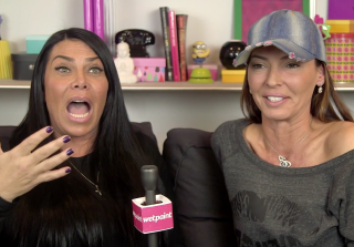'Mob Wives' Stars Look Back on Their Craziest Fights Ever (VIDEO) — Exclusive