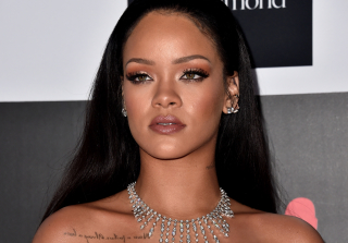 Rihanna Had a Pre-Grammys Rehearsal Meltdown — Report
