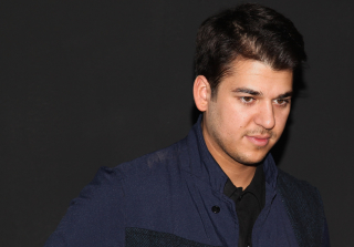 Rob Kardashian Gets His Own Place — See His New Digs! (VIDEO)