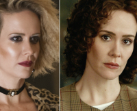 Sarah Paulson, American Horror Story: Hotel, The People v. O.J. Simpson: American Crime Story