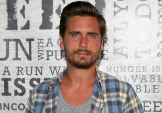 Scott Disick Caught Partying, Drinking After Rehab Stint — Report