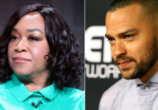 Shonda Rhimes, Jesse Williams Collaborating for New EPIX Docuseries 'America Divided'