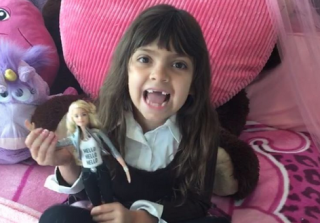 Farrah Abraham Involves 6-Year-Old Sophia in Feud with Nicki Minaj (VIDEO)