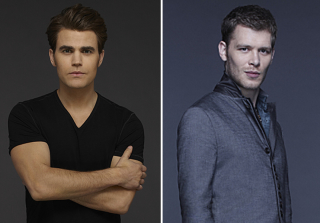 First Look at the 'Vampire Diaries' & 'The Originals' Crossover Episode (VIDEO)
