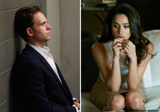 'Suits' Stars Tease Character Relationships in Season 5B — Exclusive