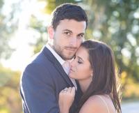 Tanner Tolbert and Jade Roper