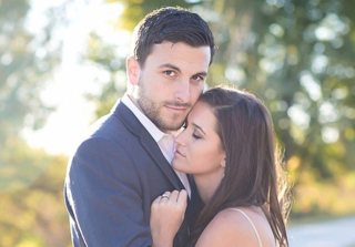 Jade Roper & Tanner Tolbert Reveal Why They Joined 'Marriage Boot Camp'