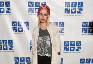 \'OITNB\' Star Taryn Manning Accused of Assault