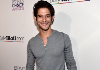 Teen Wolf's Tyler Posey Apologizes to LGBT Community For Fake Coming Out