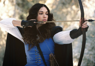 Crystal Reed Is Back! See Her Very Intense Return to \'Teen Wolf\' (VIDEO)