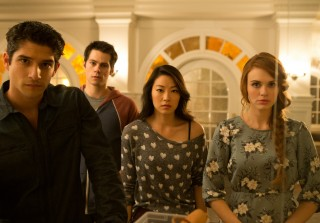 MTV Developing 'War of the Worlds' As 'Teen Wolf' Finale Looms