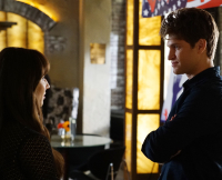 Toby and Spencer on Pretty Little Liars