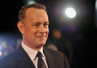 Tom Hanks Is America's Favorite Movie Star — But Which Celebs Do We Hate?