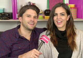 Katie Maloney & Tom Schwartz Guess Costs of Celebrity Engagement Rings — Exclusive (VIDEO)