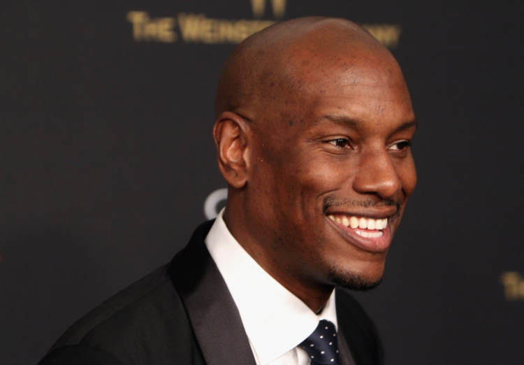 tyrese gibson and taraji relationship quizzes
