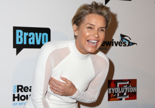Yolanda Foster Buys $4.59 Million Condo Next Door to David Foster — Report
