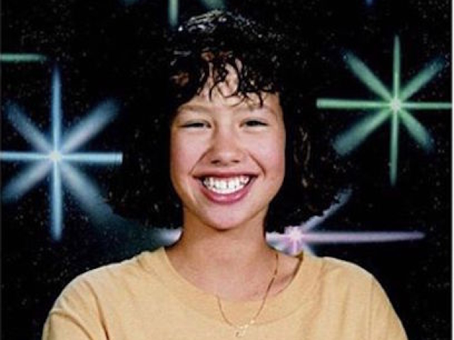 Amber Rose JHS Photo