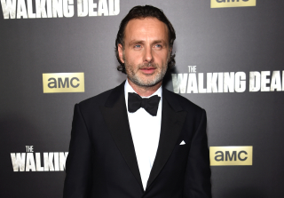 Andrew Lincoln Says Negan Has \'Breathed Terrifying Life\' Into 'TWD' Season 7