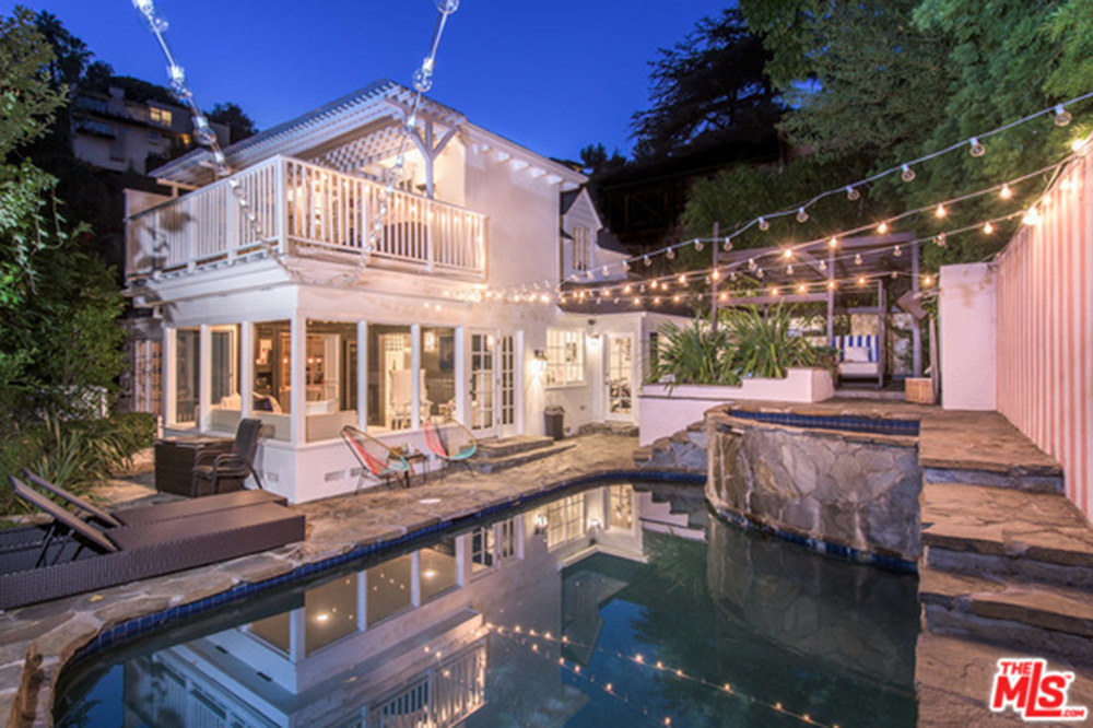 You Could Buy Ashley Benson S Pretty Little Mansion For 3