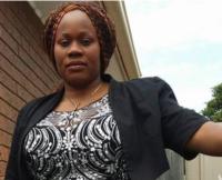 Burundi Wife Noela Rukundo