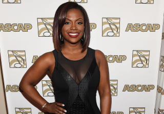 Kandi Burruss Slams Rumors She\'s Feuding With NeNe Leakes, Taking Diet Pills