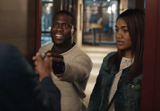 Kevin Hart's Hyundai Super Bowl Commercial Labeled Sexist (VIDEO)