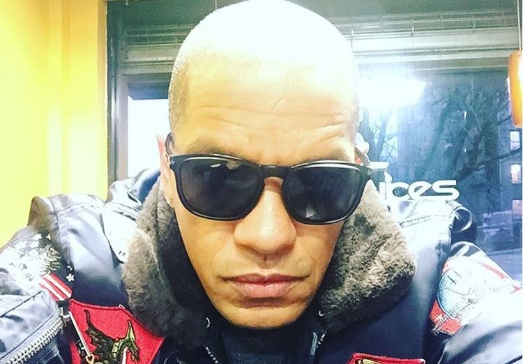 Love & Hip Hop Star Peter Gunz