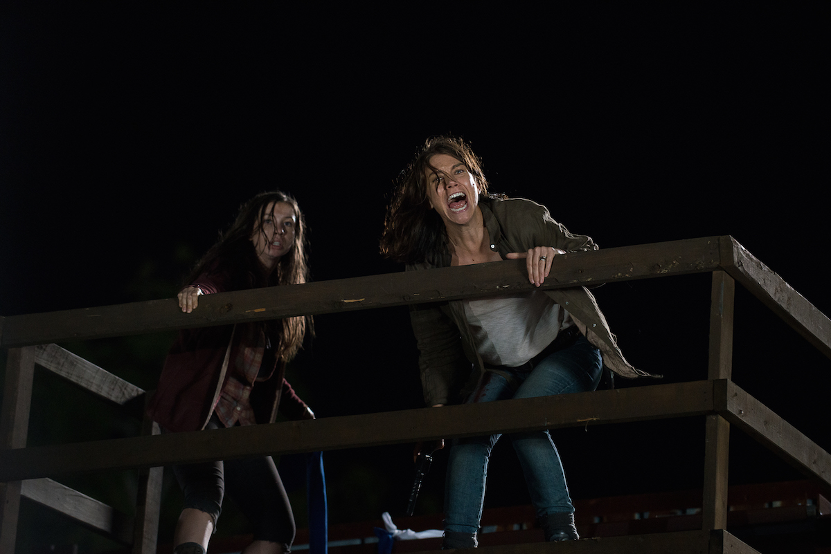 Fear the Walking Dead' Season 2 Premiere Date Set | Variety