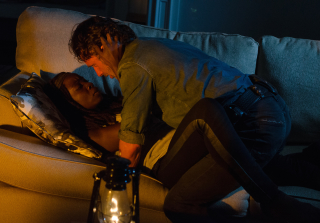 'The Walking Dead' Season 6, Episode 10 Photos: Rick & Michonne Hook Up