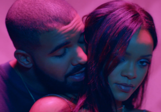 Rihanna and Drake Partied Together All Night — Are They Back Together?