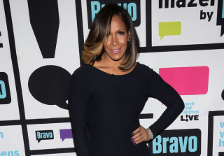Sheree Whitfield Talks Public Divorce, Current Relationship With Bob