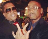 Stevie J. and Benzino