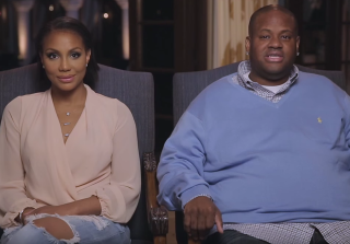 Tamar Braxton, Vince Herbert Involved in Domestic Dispute — Report