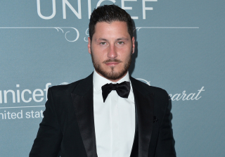 \'DWTS\' Pro Val Chmerkovskiy Is Being Sued Over a Meme